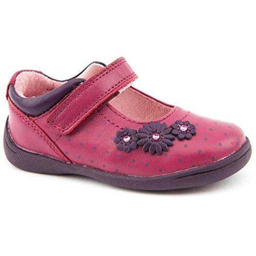 Start-rite, Sneaker bambine Rosa Bacca, Rosa (Bacca), Bambino 25,5 EU