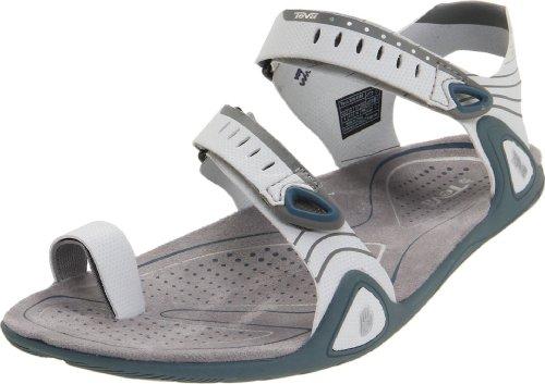 9731ed8ce67c2 Teva Women s Zilch W s Sandal Blue 4180 4.5 UK