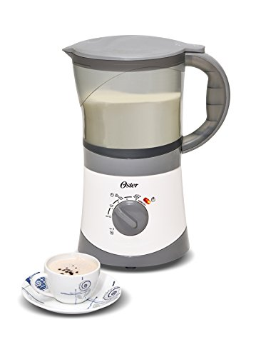 Oster 6505 780-Watt Chai and Drink Maker (White)