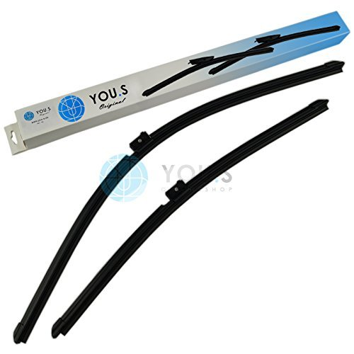 2-yous-parte-anteriore-wiper-blade-600-475-mm-mercedes-classe-a-w176-adattatore-originale