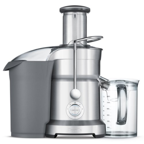 Breville BJE820XL Dual Disc Juice Processor