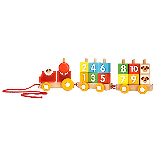 numbers-pull-along-train