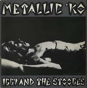 Metallic K.O.
