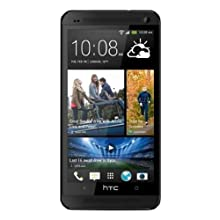 HTC One (Dual SIM, Black)