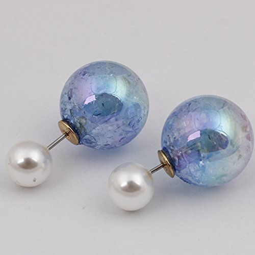 18k-gold-plated-colorful-jewelry-cool-reversible-double-sided-round-pearl-balls-stud-earring-for-wom