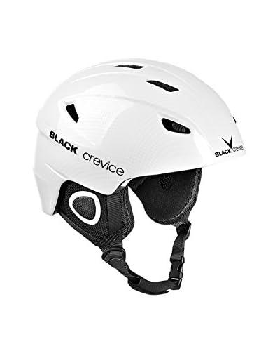 Black Crevice Casco de Esquí Kitzbühel Hielo XS