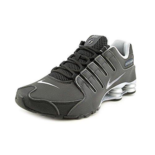 ed8a41690ba Nike SHOX NZ EU Mens Sneakers 501524-103 - Import It All
