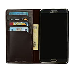DSR PU Leather Flip Case Cover For Samsung Galaxy Grand 2