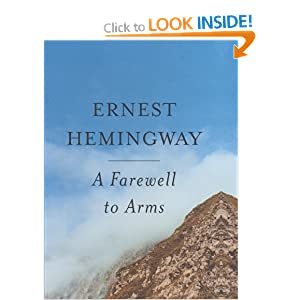 an analysis of one of the best novels of ernest hemingways a farewell Analysis a farewell to arms the author of 'new novels' in the new the description of the retreat at caporetto was thought by many to be one of the best.