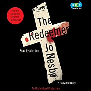 The Redeemer Audiobook
