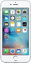 Comprar Apple iPhone 6s 64GB 4G Plata - Smartphone (SIM única, iOS, NanoSIM, EDGE, GSM, DC-HSDPA, HSPA+, TD-SCDMA, UMTS, LTE) (IMPORTADO)