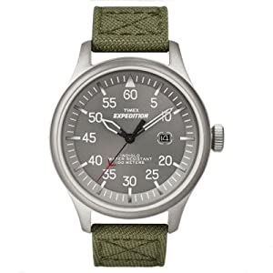 TIMEX Military Field Watch