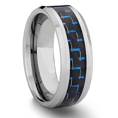 Cheap Mens Diamond Wedding Ring Male Wedding Rings Unique Mens