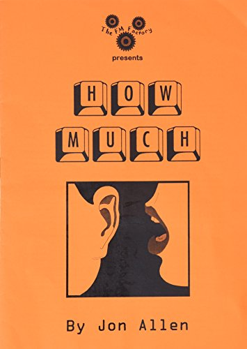 MMS How Much by Jon Allen - Trick