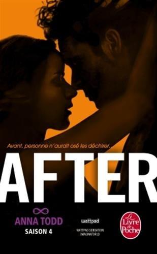 After (4) : after. Saison 4