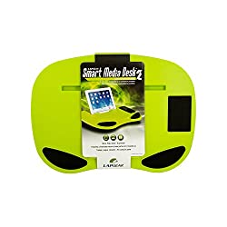 LapGear Smart Media Desk II Green (91216)