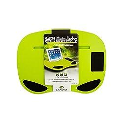 LapGear Smart Media Desk II Green (91216)