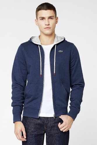 L!VE Full Zip Hoody Sweatshirt