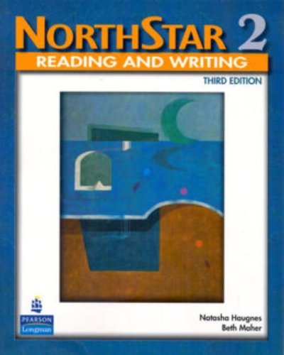 NorthStar: Reading and Writing, Level 2, 3rd Edition...