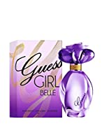 Guess Eau de Toilette Mujer Girl Belle 100 ml
