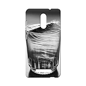 G-STAR Designer 3D Printed Back case cover for Xiaomi Redmi Note 3 / Redmi Note3 - G1357