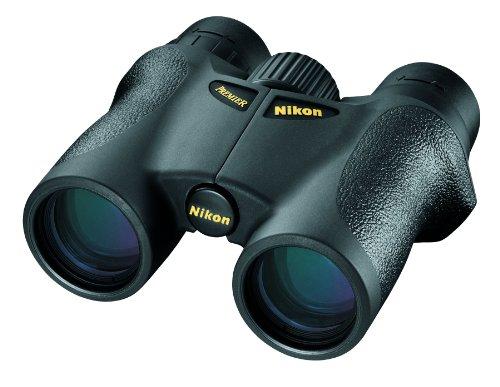 Nikon 7534 Premier 8x32 Binocular (Black)
