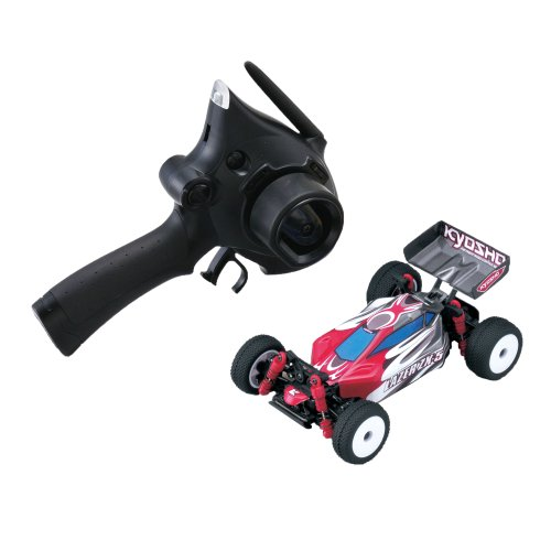 MINI-Z BUGGY LAZER ZX-5 レディセット 32282RG