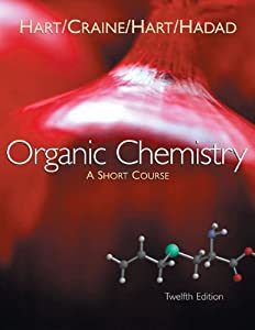 Organic Chemistry: A Short Course download