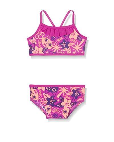 Speedo Bikini Ess 2Pce If [Viola]
