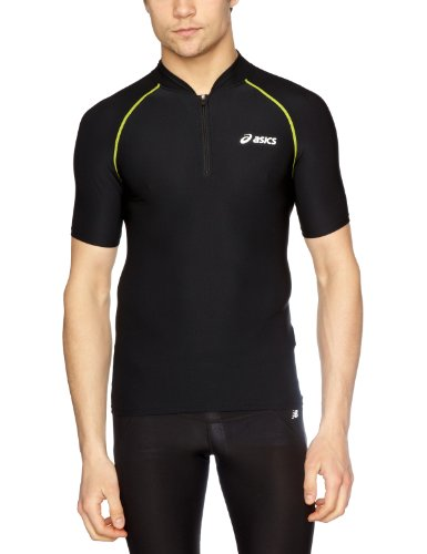 Asics Men's IM 1/2 Zip Top