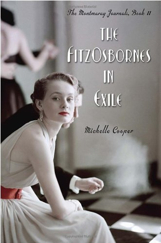 Cover of The FitzOsbornes in Exile (The Montmaray Journals)