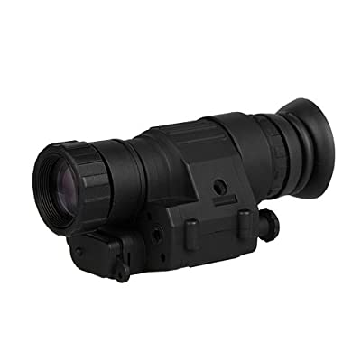 Canis Latran 27-0008 PVS-1Night Vision from GUANGZHOU PRECISION OPTICS TECHNOLOGY CO.,LTD. :: Night Vision :: Night Vision Online :: Infrared Night Vision :: Night Vision Goggles :: Night Vision Scope