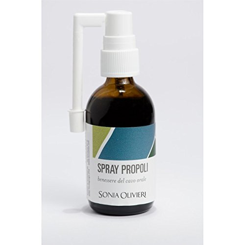 SPRAY PROPOLI 50ml