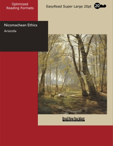 happiness and virtue in the book nicomachean ethics by aristotle Aristotle on nicomachean ethics presentation by roberto javier vidal • aristotle offers this theory as a hypothesis that he judiciously assesses throughout his.