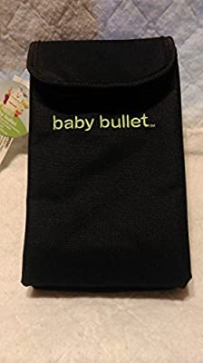 Baby Bullet Thermal Tiny Tote by Baby bullet that we recomend individually.