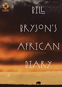 Bill Bryson's African Diary by Bill Bryson ebook deal