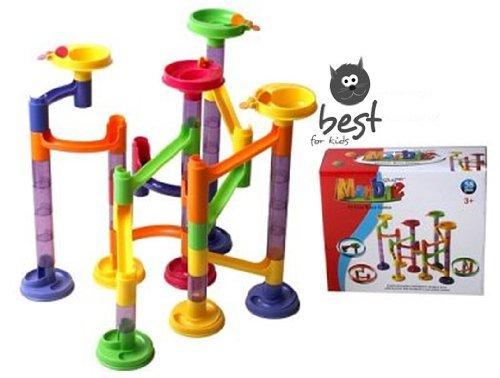 Best For Kids Kugelbahn Labyrynth Lernspielzeug