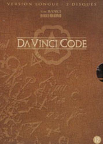 Da vinci code - Coffret deluxe 2 DVD (version longue)