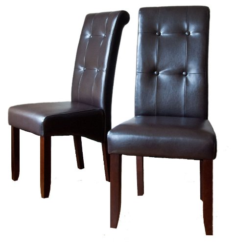 Leather Chairs For Sale 1352
