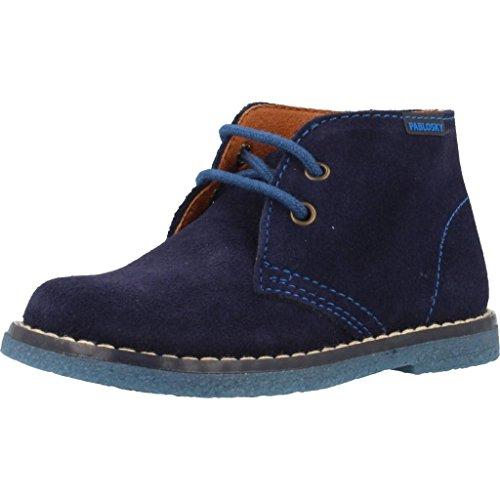Stivali bambino, color Blu , marca PABLOSKY, modelo Stivali Bambino PABLOSKY SUNNY 6 Blu