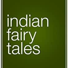 Indian Fairy Tales Audiobook by Joseph Jacobs (editor) Narrated by Kevin Stillwell
