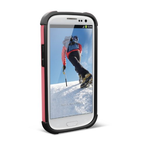 Impact Resistant Bumpers for Samsung Galaxy S III/S3 Valkyrie cases