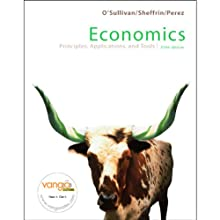 VangoNotes for Economics: Principles, Applications, and Tools, 5/e  by Arthur O'Sullivan, Steven Sheffrin, Stephen Perez