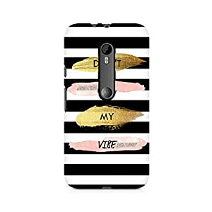 Ebby Don't Kill It Premium Printed Case For Moto X Style