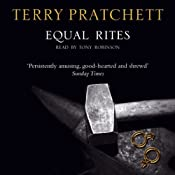 Equal Rites: Discworld, Book 3 | [Terry Pratchett]