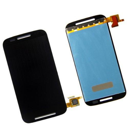 Lcd Display Touch Screen Digitizer Assembly For Motorola Moto E Xt1021 Xt1022 Xt1025 (Black)