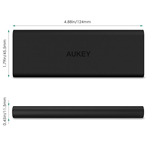 Aukey-PB-N30-3600mAh-Power-Bank