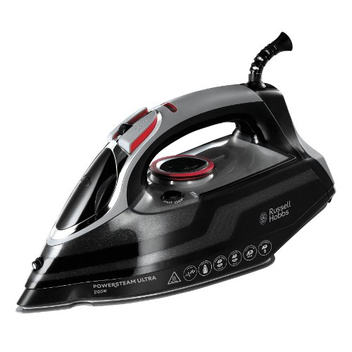 russell-hobbs-20630-powersteam-ultra-iron-3100-w-black