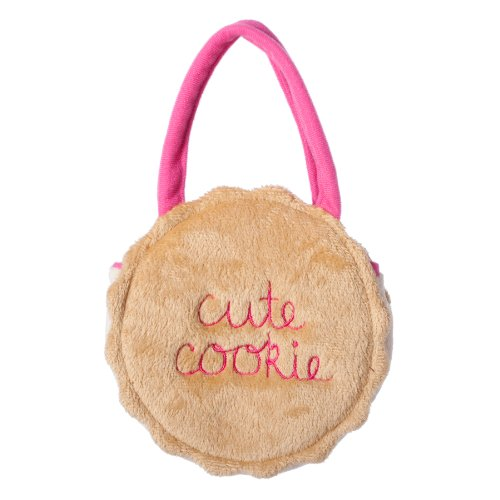 North American Bear Company Goody Bag Vanilla Cookie Plush