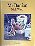 Mr. Bunion (0192798367) by Ward, Nick